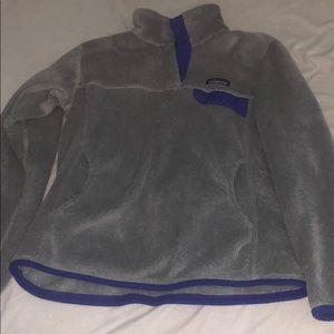 Patagonia Retool sweater